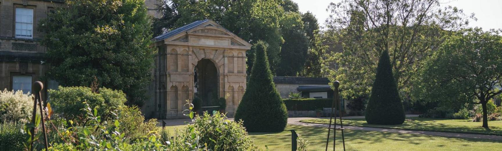 Botanic Garden