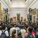 Diversity and inclusion at Tate