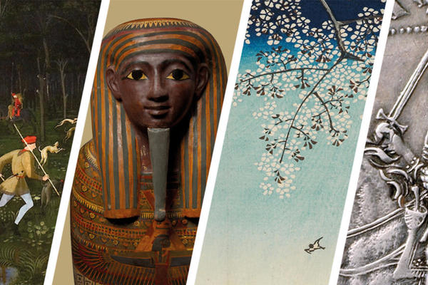 Ashmolean Online Collections