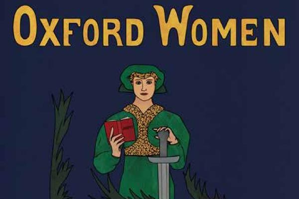 Oxford women