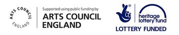Arts Council England and Heritage Lottery Funding