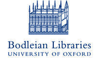 Logo, Bodleian Libraries