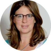 Dr Laura Van Broekhoven, Director, Pitt Rivers Museum